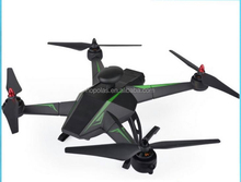 2.4G RC Quadcpter with 6-axis gyro Light aircraft 1080P HD camera Toy Drone with wifi GPS