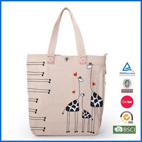cotton bag shopping bags canvas tote bag