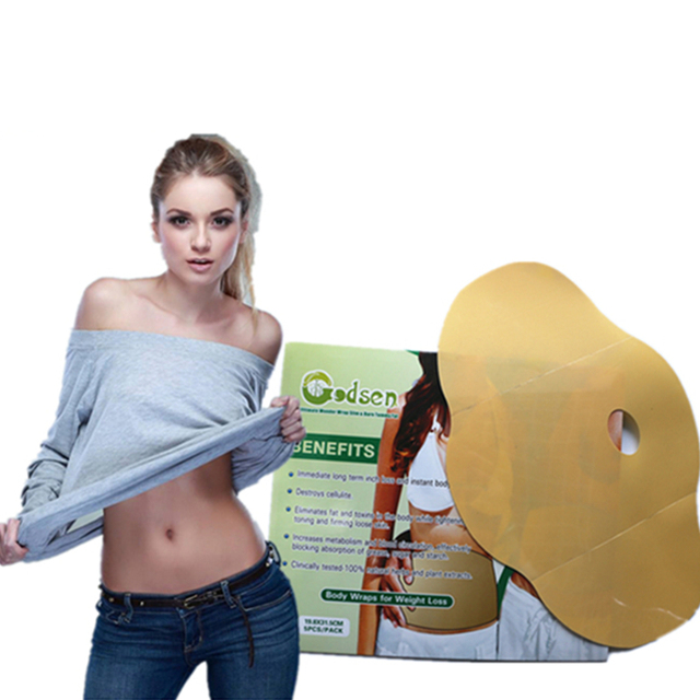 Belly wing patch, Wonder Mymi Korea Slimming Patch,japanese perfect slim body