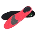 EVA Double color Athletic insoles