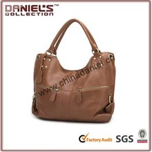2012 Latest Lady 100% Real Leather Bag