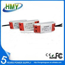 China Manufacture 25W 320mA Constant Current LED Panel Light Driver