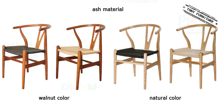Classic living room furniture wooden dining chair