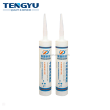 Kitchen & Bath Sealant 100 % Silicone White
