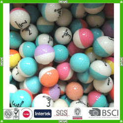 hot sell unique golf balls