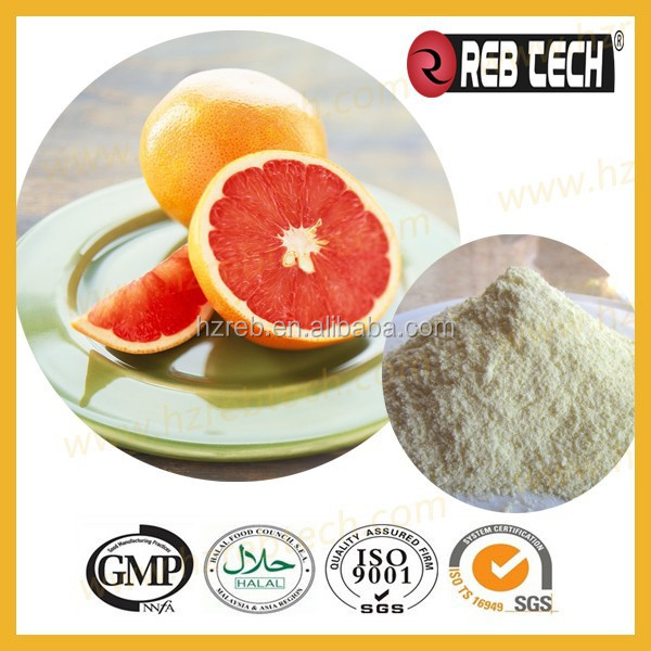 Reb high quality Grape Fruit Peel Extract