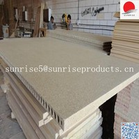 Tubular Chipboard for Door Core