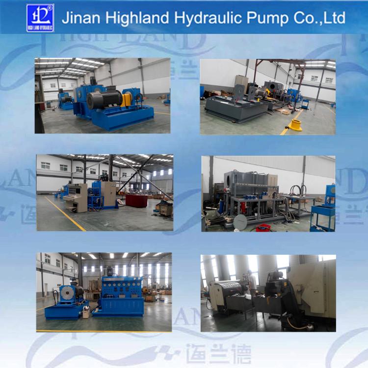 Hydraulic Equipment Hydraulic Pumps For Log Splitters