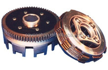 CB150 Motorcycle Clutch Assy, OEM Motorcycle Clutch Comp