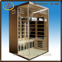 New products 2014 best selling infrared sauna control panel