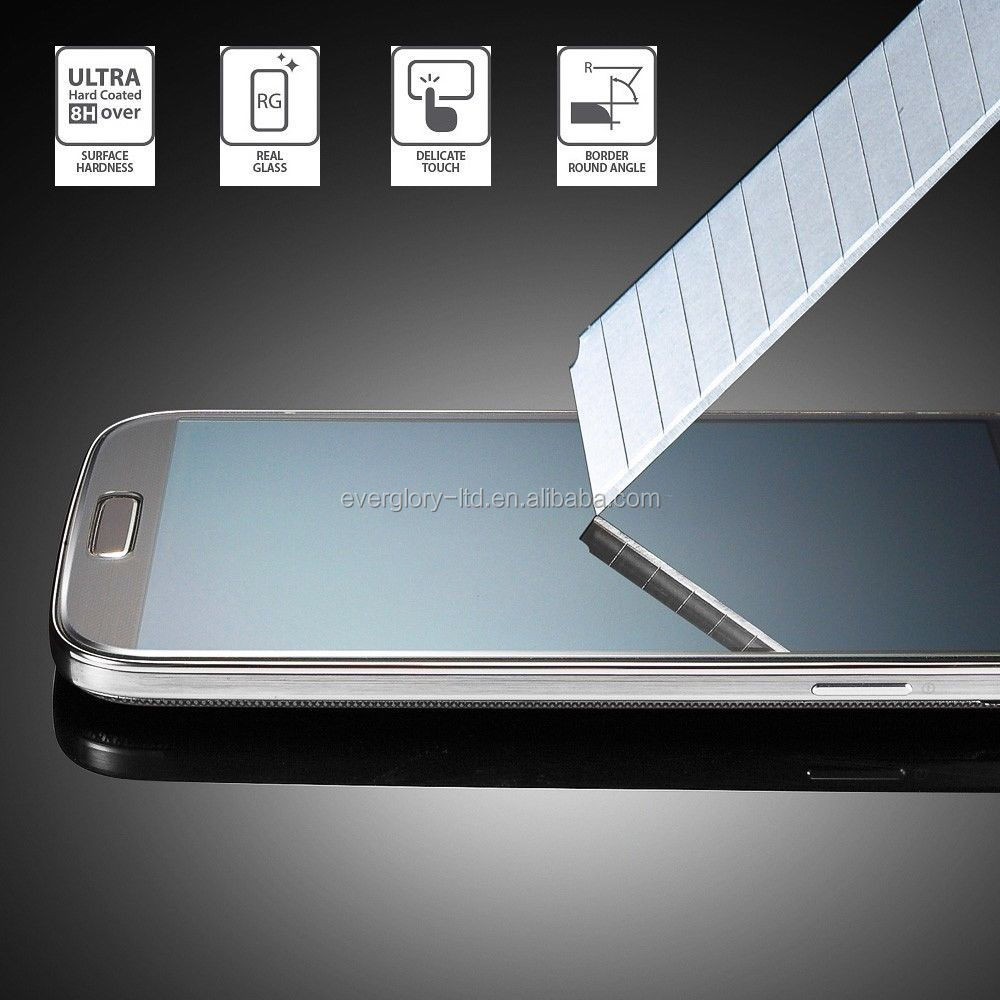 Wholesale price for Samsung Galaxy S3 Tempered Glass Shield Screen Protector