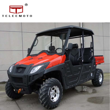 Telee 4 Seats 600cc 4x4 UTV with Cheap Price