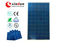 TOP solar cell 36V 280W poly solar panel price