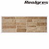 Polycrystalline glossy compress crystalline outdoor wall tiles