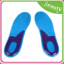 Pu breathable insole ,h0tmv vibrating insoles for sale