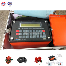 DDC-8 Resistivity Meter for Water Detection