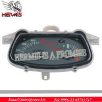 motorcycle speedometer/ motorcycle meters for CUB 70