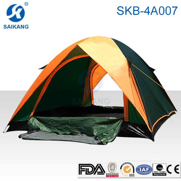 NEW!!! SKB-4A007 Best Waterproof Family Tents
