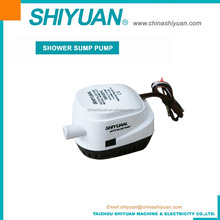Electric Water Pump Automatic Submersible Marine Pump