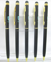 Custom metal stylus pen OR touch screen metal pen P70122