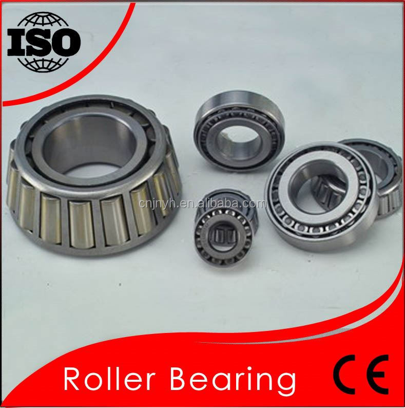 International Brands Taper Roller Bearing 33015/QDF Bearing Single Row Competitive Price