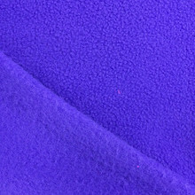 wholesales printed FDY polar fleece,brushed fabric,garments material