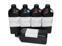 High quality UV Ink for large format printer uv ink for UV flatbed printer uv ink for for Epson printer
