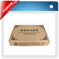 China wholesale customized antique different designs paper box