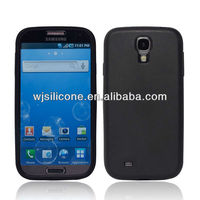 2013 new design soft case for Samsung s4