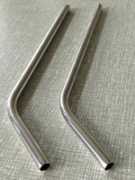 wholesale brush and stainless steel straws