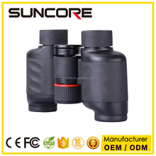 SUNCORE 2017 Outdoor Watch Portable Compact and Small Binoculars Telescope 10x25 with Center Focus for Kids