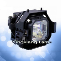 Buy uhp 200w 1.0 projector bare lamp for epson elplp31 in China on ...
