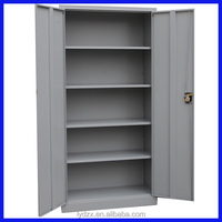 Laboratory/Office/Library Steel Cupboard design