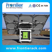 2016 The latest technology mobile solar power pv generator