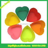 Top Quality Chocolate,Ice,Cake Mould Tray Baby Food Freezer Silicone Cake Mould