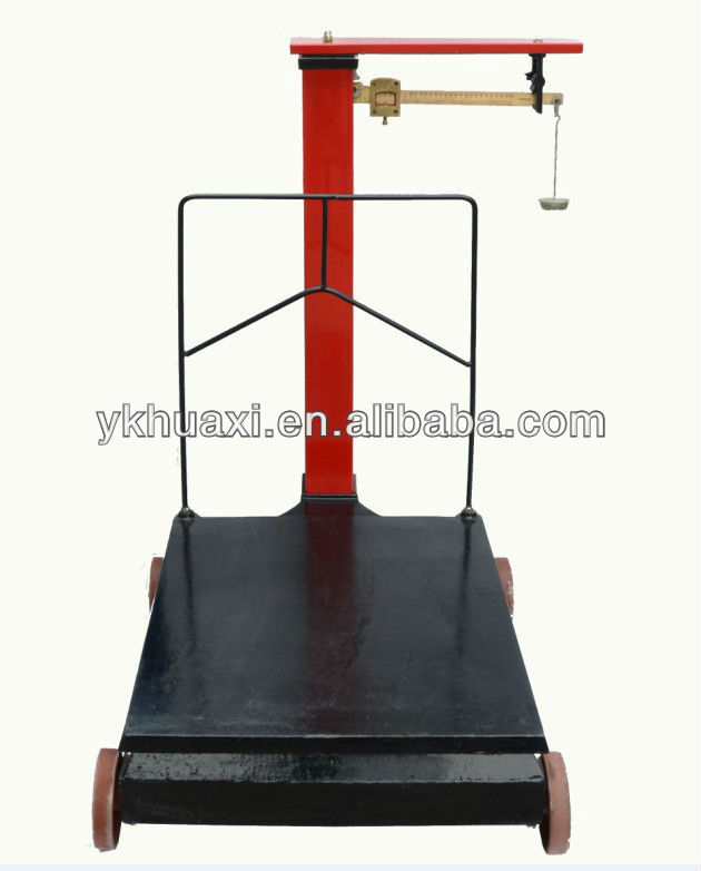 100kg 200kg 300kg 500kg 1000kg 2000kg manual weighing scales