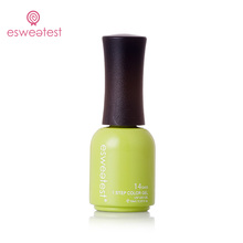 Popular soak off uv organic gel nail polish led