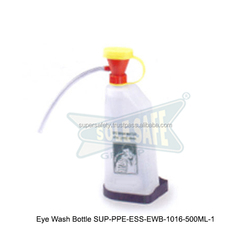 Eye Wash Bottle ( SUP-PPE-ESS-EWB-1016-500ML-1 )