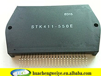 New electronics ic module STK411_550E