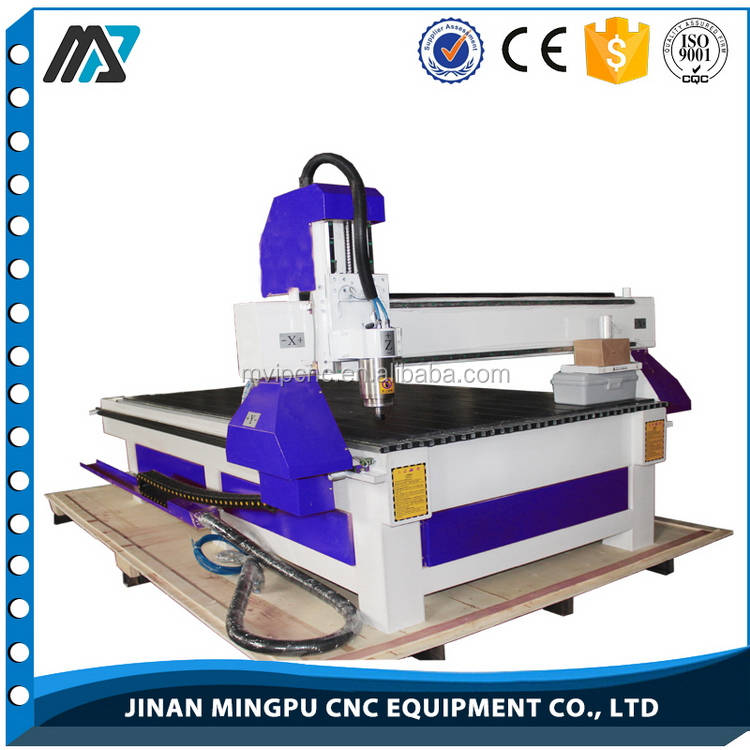 Contemporary stylish professional 3d cnc wood carving router