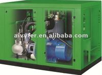 oilless air compressor for food industry(textile industry)