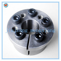 Long working life universal Z8 shaft hub locking devices for milling machine