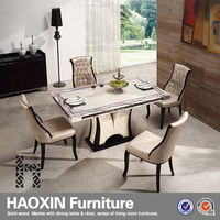 dining table oval extendable & industrial wood metal dining table