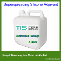 agriculture Spinosad Adjuvant CAS NO.:27306-78-1 Similar to Silwet L-77 QS-307