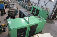 China brand 437kva/350kw generating sets hotel used