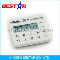 CE Approved Countdown Timer, Digital Countdown Timer, Digital Timer