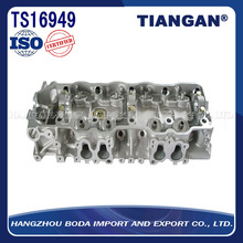 New arrival high quality engine parts cylinder head for toyota 2e