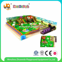 Amusement park high quality kids playground houses