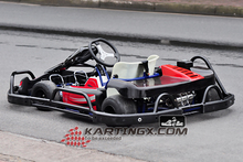 high speed racing 4 wheeler go kart cross-country vehicle electric go kart