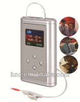 2013 new inventions 650nm laser red light therapy treat allergic rhinitis